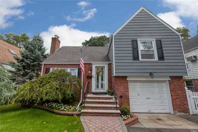 Lynbrook Single Family Home For Sale: 1a Fenimore St