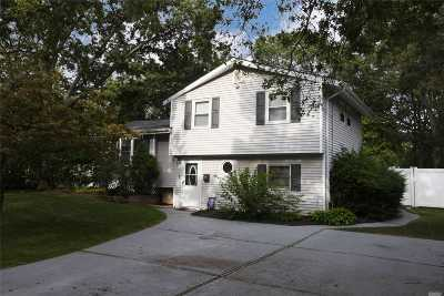 Medford Single Family Home For Sale: 2813 John Roe Smith Ave