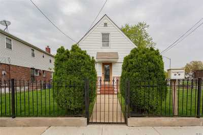 Queens Village Single Family Home For Sale: 90-63 209 St