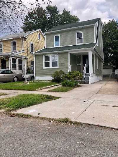 Queens Village Single Family Home For Sale: 104-45 209th Street