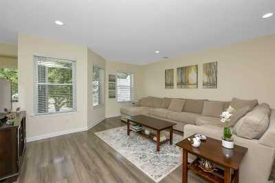 Port Jefferson Condo/Townhouse For Sale: 80 Leeward Ct
