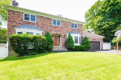 Single Family Home For Sale: 9 Roscoe Ct