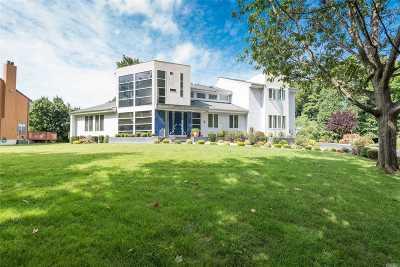 Single Family Home For Sale: 7 Oakridge