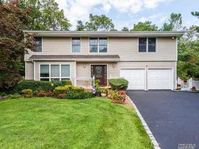 Woodbury Single Family Home For Sale: 37 Irving Dr