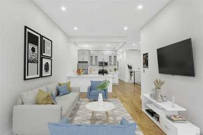 Brooklyn Multi Family Home For Sale: 109 Sheridan Ave