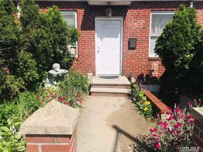 Astoria Single Family Home For Sale: 22-68 46 St