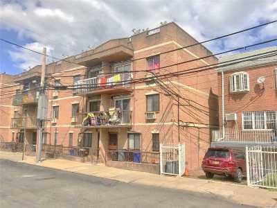 Corona Multi Family Home For Sale: 58-07 Van Cleef St