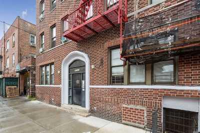Brooklyn Condo/Townhouse For Sale: 1515 W 7th St #4B