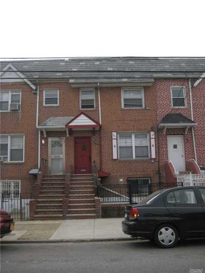 Long Island City Multi Family Home For Sale: 36-39 24th St