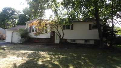 Medford Single Family Home For Sale: 2814 Sipp Ave