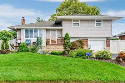 Plainview Single Family Home For Sale: 23 Redwood Dr