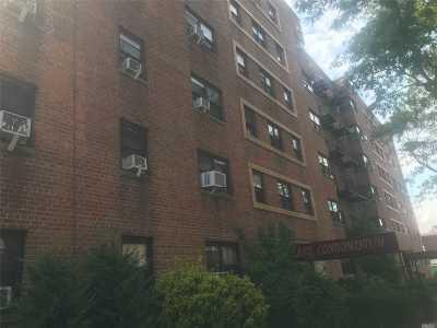Astoria Condo/Townhouse For Sale: 25-14 31 Ave #6E