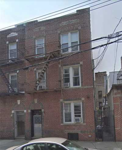 Brooklyn Multi Family Home For Sale: 1536 68 St