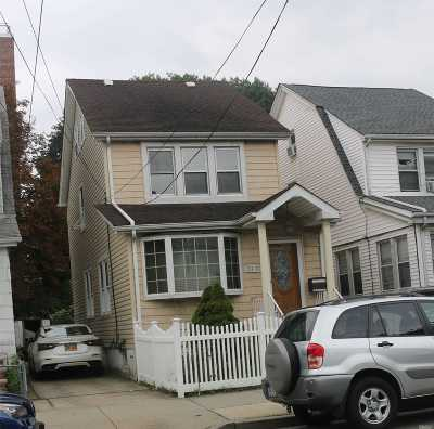Flushing Multi Family Home For Sale: 156-06 65th Ave