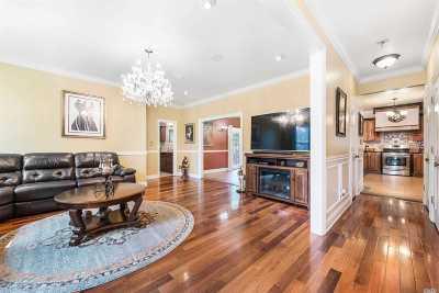 Merrick Single Family Home For Sale: 1513 William St