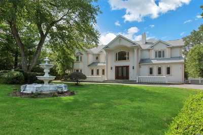 Woodbury Single Family Home For Sale: 12 Pine Dr