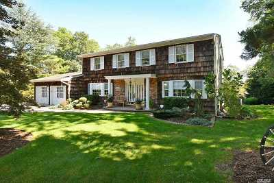 Commack Single Family Home For Sale: 159 Harned Rd