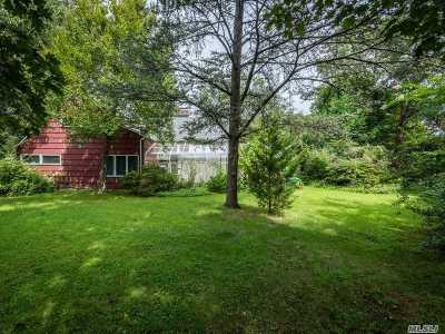 Single Family Home For Sale: 65 Searingtown Rd