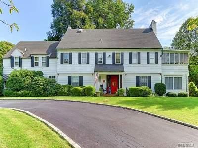 Smithtown Single Family Home For Sale: 5 Kohlsaat Ct