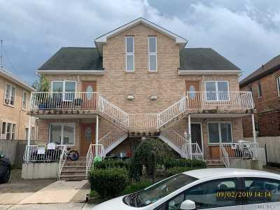 Brooklyn Condo/Townhouse For Sale: 3734 Oceanic Ave #A2