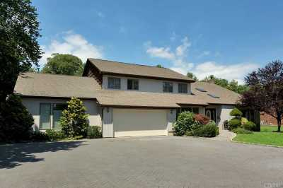 Bay Shore Single Family Home For Sale: 409 W Montauk Hwy