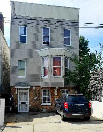 Brooklyn Multi Family Home For Sale: 340 Logan St