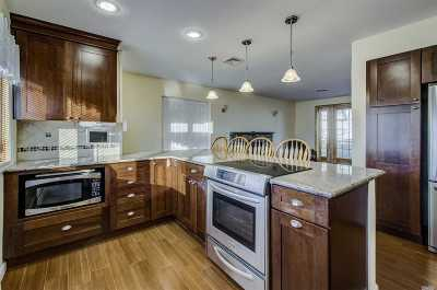 Bethpage Single Family Home For Sale: 49 W Millpage Dr