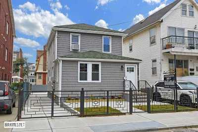 Rockaway Park Multi Family Home For Sale: 185 Beach 117th
