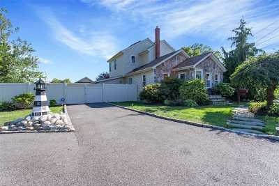 W. Babylon Single Family Home For Sale: 32 Nill St