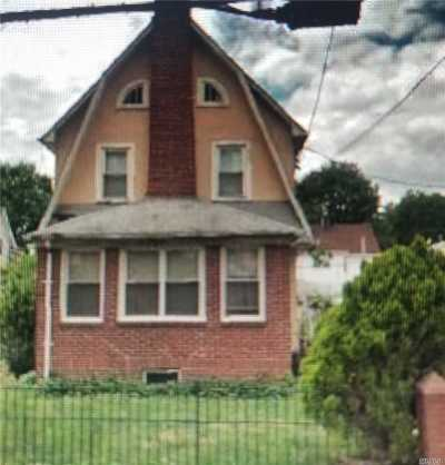 Brooklyn Single Family Home For Sale: 720 E 35th St