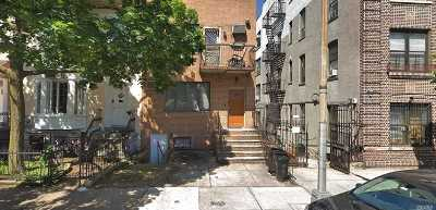 Brooklyn Multi Family Home For Sale: 1171 51st St