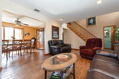 Baldwin Single Family Home For Sale: 3284 Parkway Dr