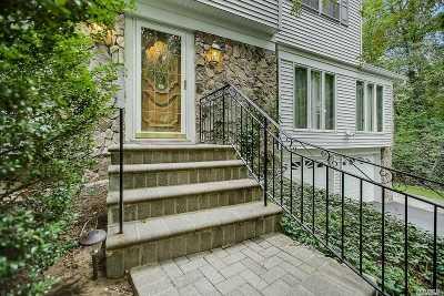 Smithtown Single Family Home For Sale: 11 Burham Ct