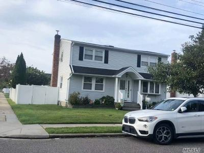 Plainview Single Family Home For Sale: 15 Virginia Ave