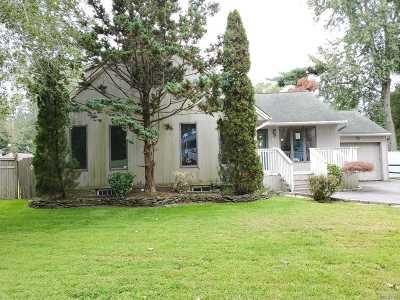 Huntington NY Single Family Home For Sale: $499,900