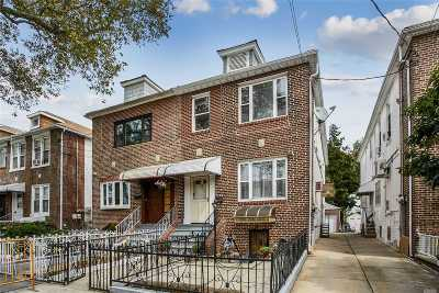 Brooklyn Multi Family Home For Sale: 1971 W 6th St