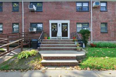 Whitestone Co-op For Sale: 163-26 17 Ave #1