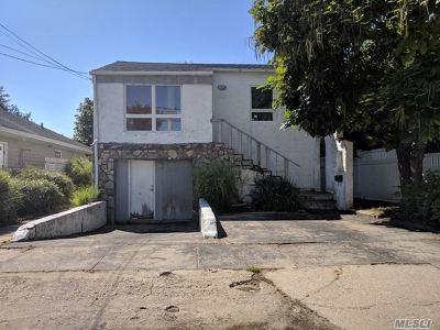 Atlantic Beach Single Family Home For Sale: 123 Cayuga Ave