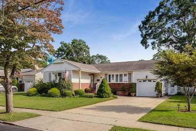 Massapequa Single Family Home For Sale