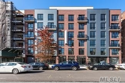 Forest Hills Condo/Townhouse For Sale: 109-19 72nd Rd #4E