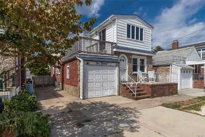 Point Lookout Single Family Home For Sale: 113 Inwood Ave