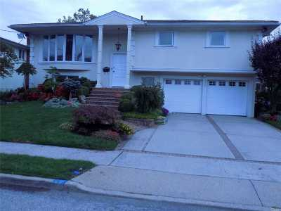 Woodmere Single Family Home For Sale: 570 Howard Ave