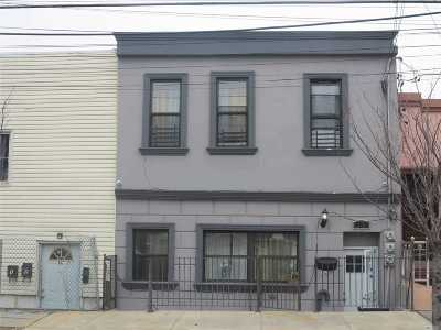 Brooklyn Multi Family Home For Sale: 989 Crescent St
