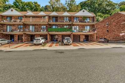 Douglaston Condo/Townhouse For Sale: 65-19 242nd St #8E