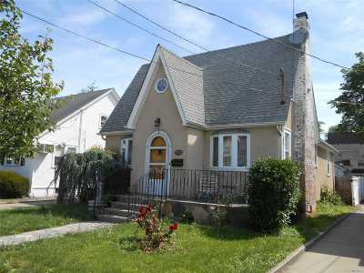 Mineola Single Family Home For Sale: 150 Andrews Rd