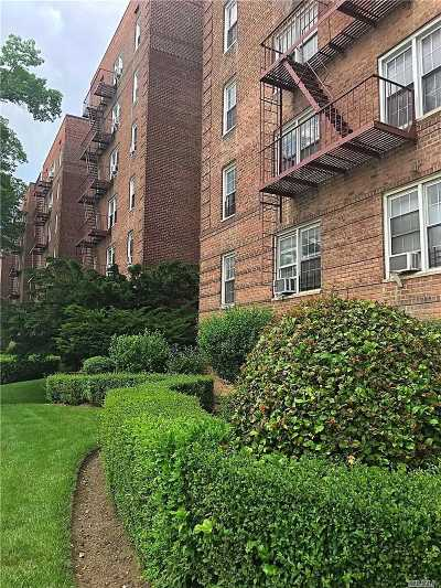 Kew Gardens, Kew Garden Hills, Forest Hills, Rego Park, Cedarhurst, Fresh Meadows, Great Neck, Lawrence Condo/Townhouse For Sale: 63-85 Woodhaven Blvd #6A2