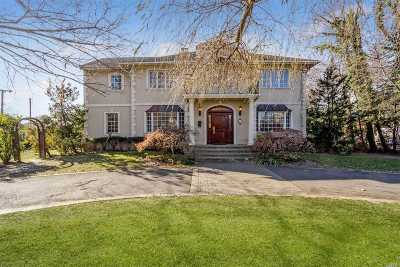Kew Gardens, Kew Garden Hills, Forest Hills, Rego Park, Cedarhurst, Fresh Meadows, Great Neck, Lawrence Single Family Home For Sale: 95 Briarwood Ln