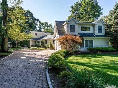 Huntington NY Single Family Home For Sale: $995,000