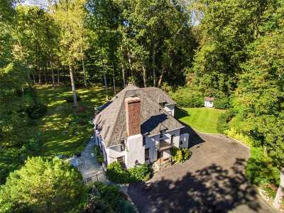 Single Family Home For Sale: 375 East Shore Rd
