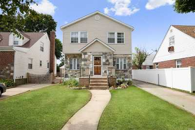 Bellerose, Glen Oaks Single Family Home For Sale: 84-14 246th St